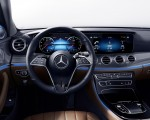 2021 Mercedes-Benz E-Class Interior Cockpit Wallpapers 150x120 (45)