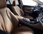 2021 Mercedes-Benz E-Class Interior Front Seats Wallpapers 150x120 (43)