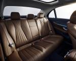 2021 Mercedes-Benz E-Class Interior Rear Seats Wallpapers 150x120 (42)