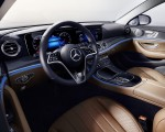 2021 Mercedes-Benz E-Class Interior Wallpapers 150x120 (46)
