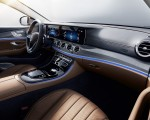 2021 Mercedes-Benz E-Class Interior Wallpapers 150x120 (47)