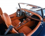 2021 Morgan Plus Four Interior Wallpapers 150x120 (10)