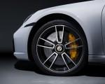 2021 Porsche 911 Turbo S Cabriolet Wheel Wallpapers 150x120 (5)