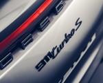 2021 Porsche 911 Turbo S Coupe Badge Wallpapers 150x120 (39)