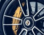 2021 Porsche 911 Turbo S Coupe Brakes Wallpapers 150x120 (20)
