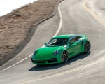 2021 Porsche 911 Turbo S Wallpapers HD