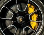 2021 Porsche 911 Turbo S Coupe (Color: Python Green) Wheel Wallpapers 150x120 (26)
