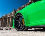 2021 Porsche 911 Turbo S Coupe (Color: Python Green) Wheel Wallpapers  150x120 (23)