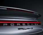 2021 Porsche 911 Turbo S Coupe Detail Wallpapers 150x120 (38)
