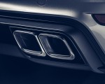 2021 Porsche 911 Turbo S Coupe Exhaust Wallpapers 150x120 (35)