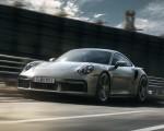 2021 Porsche 911 Turbo S Wallpapers HD