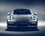 2021 Porsche 911 Turbo S Coupe Front Wallpapers 150x120 (6)