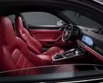 2021 Porsche 911 Turbo S Coupe Interior Seats Wallpapers 150x120 (46)