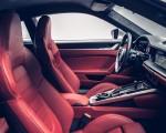 2021 Porsche 911 Turbo S Coupe Interior Seats Wallpapers 150x120 (45)
