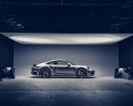 2021 Porsche 911 Turbo S Coupe Side Wallpapers 150x120 (9)
