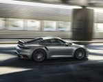 2021 Porsche 911 Turbo S Coupe Side Wallpapers 150x120 (4)