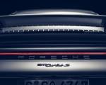 2021 Porsche 911 Turbo S Coupe Spoiler Wallpapers 150x120 (31)