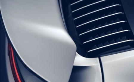 2021 Porsche 911 Turbo S Coupe Spoiler Wallpapers 450x275 (241)