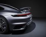 2021 Porsche 911 Turbo S Coupe Spoiler Wallpapers 150x120 (27)