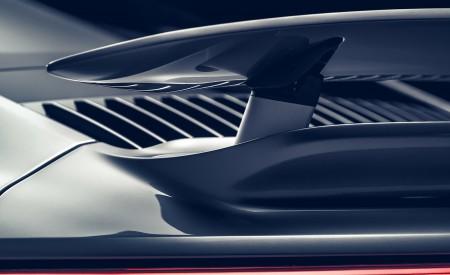 2021 Porsche 911 Turbo S Coupe Spoiler Wallpapers 450x275 (240)