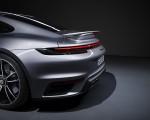 2021 Porsche 911 Turbo S Coupe Spoiler Wallpapers 150x120 (28)