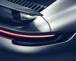 2021 Porsche 911 Turbo S Coupe Tail Light Wallpapers 150x120 (30)