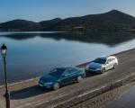 2020 Škoda Octavia Front Three-Quarter Wallpapers 150x120 (13)