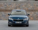 2020 Škoda Octavia Front Wallpapers 150x120 (23)