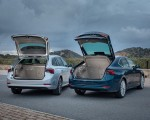 2020 Škoda Octavia Trunk Wallpapers 150x120 (16)