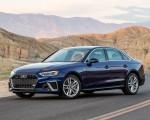 2020 Audi A4 (US-Spec) Front Three-Quarter Wallpapers 150x120 (7)
