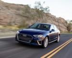 2020 Audi A4 (US-Spec) Front Three-Quarter Wallpapers 150x120 (3)