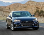2020 Audi A4 (US-Spec) Front Wallpapers 150x120 (9)