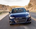 2020 Audi A4 (US-Spec) Front Wallpapers 150x120 (4)