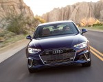 2020 Audi A4 (US-Spec) Front Wallpapers 150x120 (5)