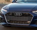 2020 Audi A4 (US-Spec) Grill Wallpapers 150x120 (16)