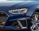 2020 Audi A4 (US-Spec) Headlight Wallpapers 150x120 (15)