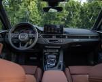 2020 Audi A4 (US-Spec) Interior Cockpit Wallpapers 150x120 (22)