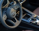 2020 Audi A4 (US-Spec) Interior Steering Wheel Wallpapers 150x120 (17)