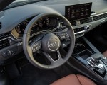 2020 Audi A4 (US-Spec) Interior Steering Wheel Wallpapers 150x120 (18)