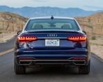 2020 Audi A4 (US-Spec) Rear Wallpapers 150x120 (12)