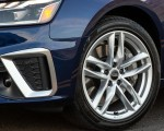 2020 Audi A4 (US-Spec) Wheel Wallpapers 150x120 (13)