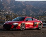 2020 Audi R8 Coupe (US-Spec) Front Three-Quarter Wallpapers 150x120 (37)