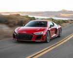 2020 Audi R8 Coupe (US-Spec) Front Wallpapers 150x120 (19)