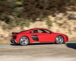 2020 Audi R8 Coupe (US-Spec) Side Wallpapers 150x120 (28)