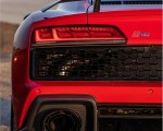 2020 Audi R8 Coupe (US-Spec) Tail Light Wallpapers 150x120 (48)