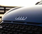 2020 Audi R8 Spyder (US-Spec) Badge Wallpapers 150x120 (25)