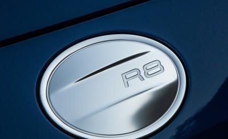 2020 Audi R8 Spyder (US-Spec) Detail Wallpapers 450x275 (28)