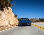 2020 Audi R8 Spyder (US-Spec) Front Wallpapers 150x120 (13)