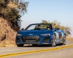 2020 Audi R8 Spyder (US-Spec) Front Wallpapers 150x120 (2)