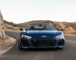 2020 Audi R8 Spyder (US-Spec) Front Wallpapers 150x120 (15)